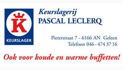 Pascal Lerclerq