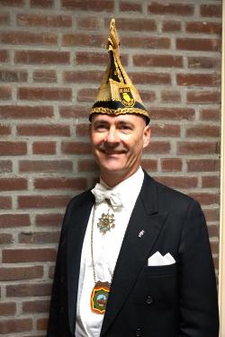 Maurice van Eck