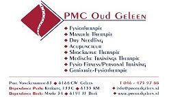 Paramedisch Centrum Oud Geleen