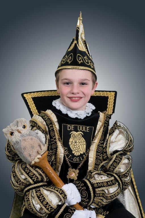 Tristan I (Donga)